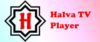 Halva TV Player