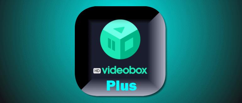 HD VideoBox Plus