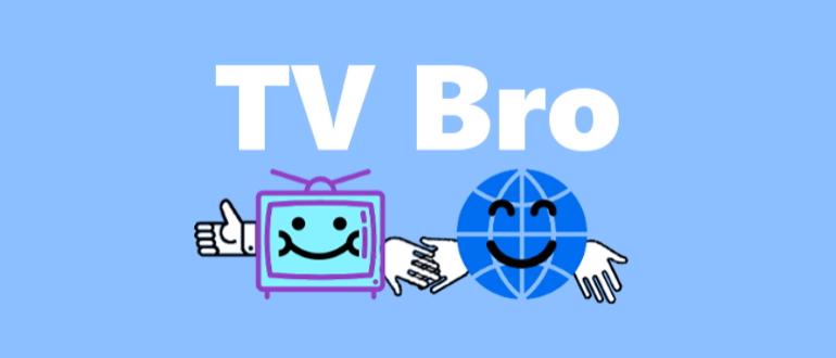 TV Bro