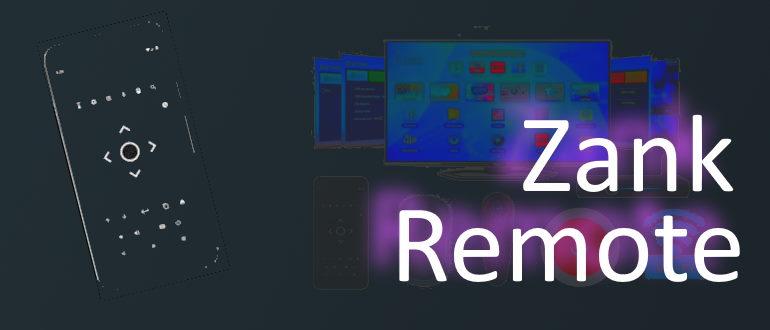 Zank Remote